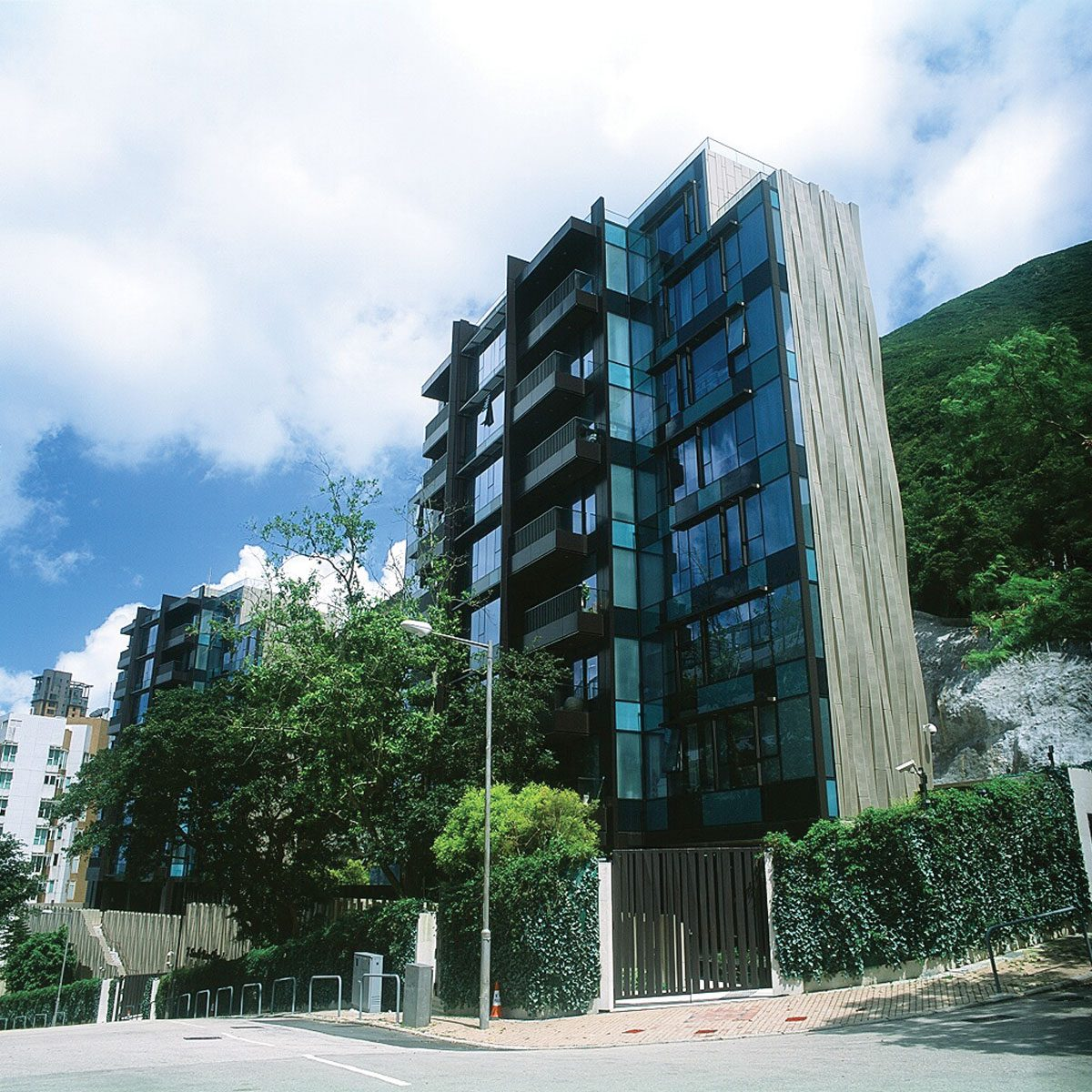 7 South Bay Close, Residential Redevelopment at Repulse Bay, Hong Kong