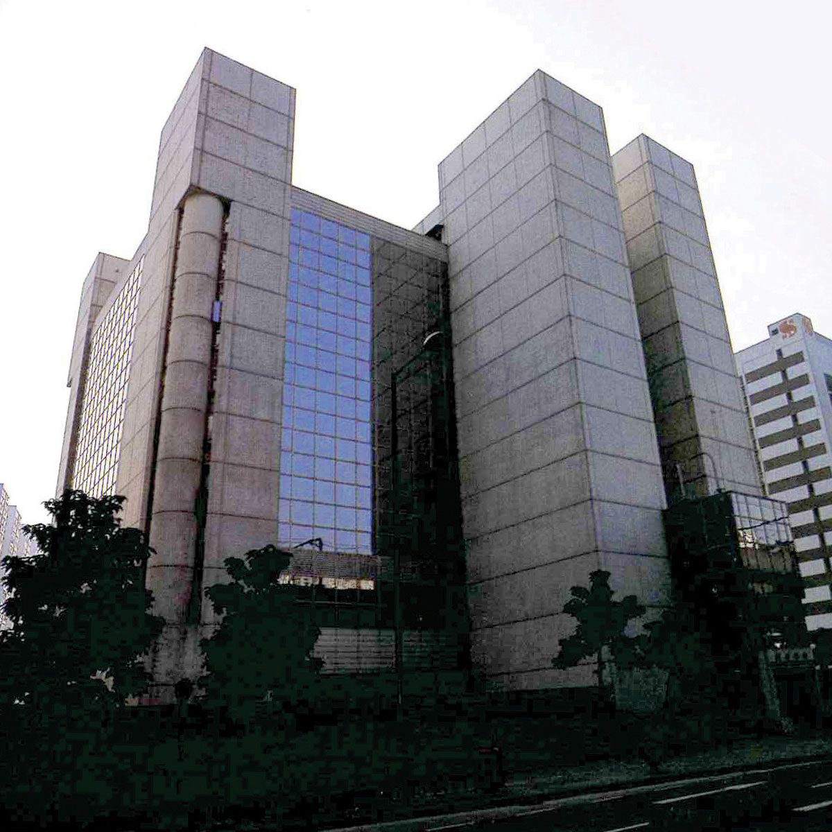 Kwun Tong Law Courts at 10 Lei Yue Mun Road, Kowloon