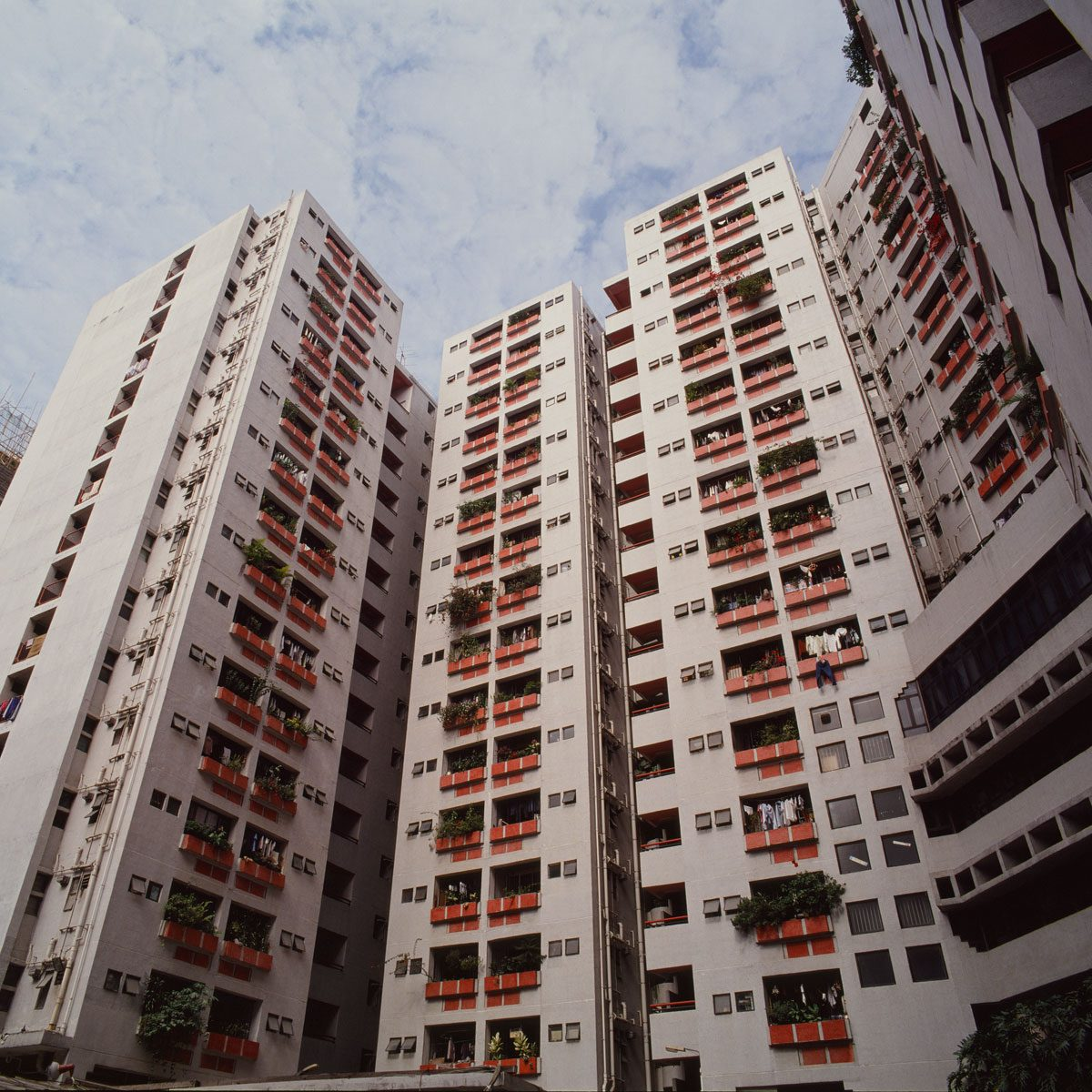 Ka Wai Chuen at 44-48 Ma Tau Wai Road, Kowloon