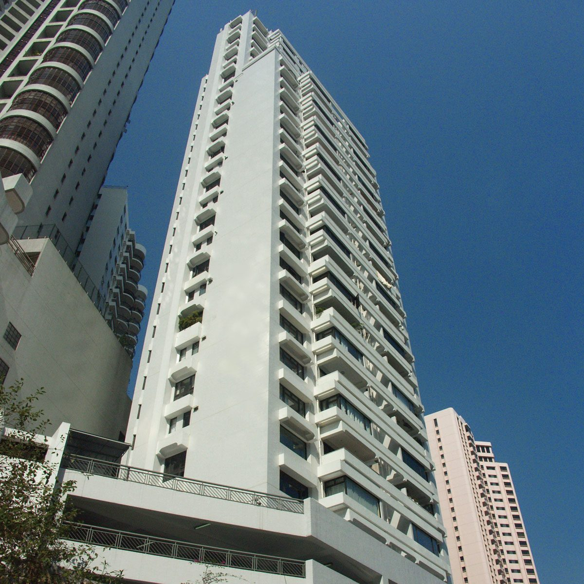 Villa Elegance, Renovation Works at 1 Robinson Road, Hong Kong