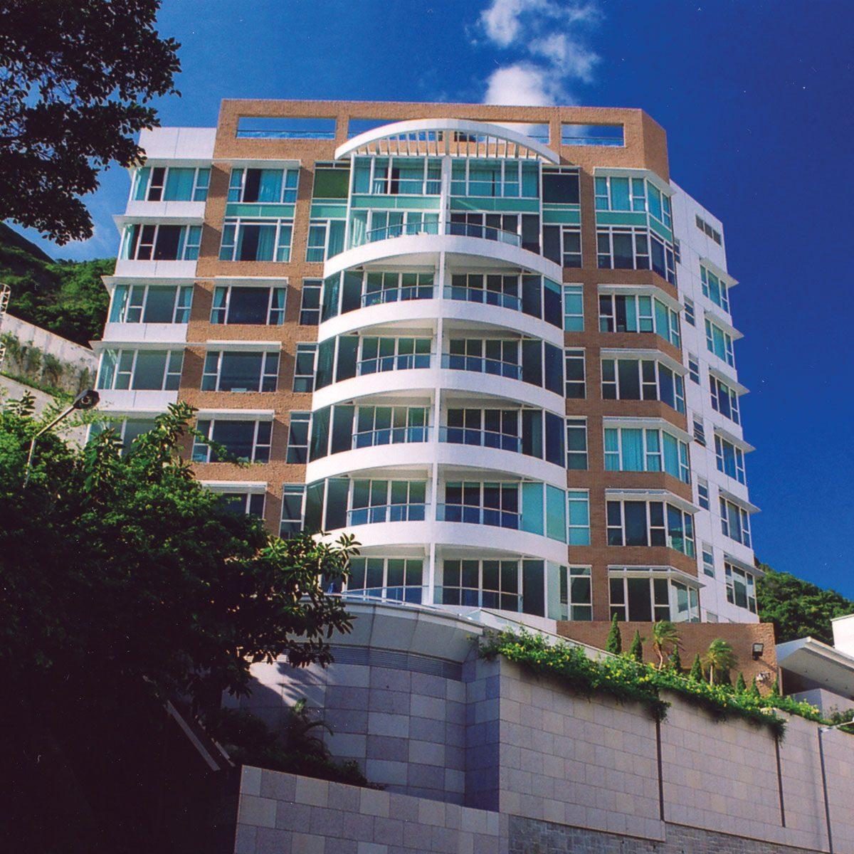 No. 3 South Bay Close, Residential Redevelopment at Repulse Bay, Hong Kong